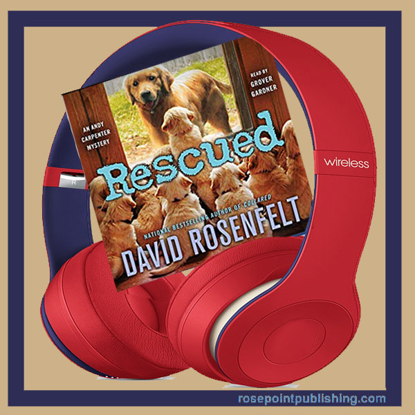 Rescued by David Rosenfelt