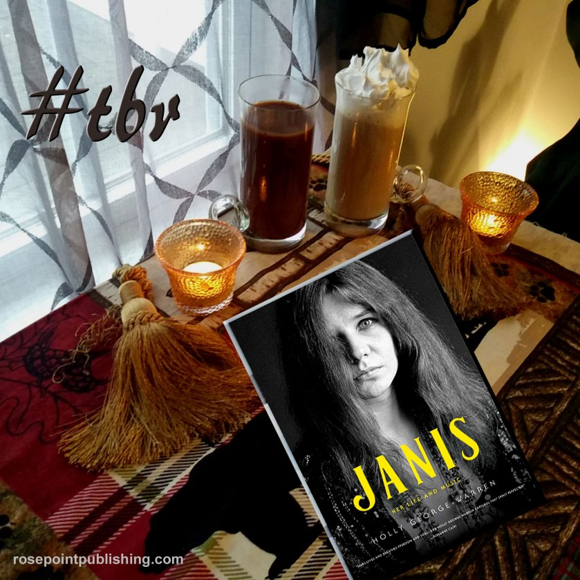 #tbr - Janis: Her Life and Music