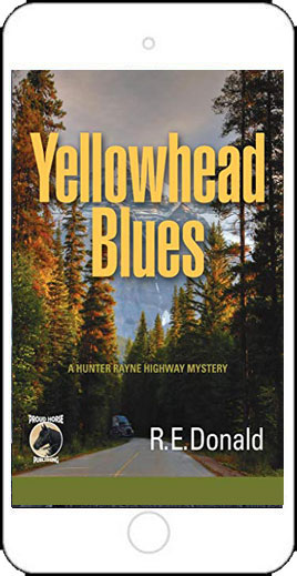 Yellowhead Blues by R E Donald