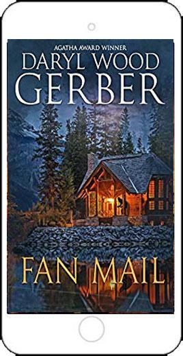 Fan Mail by Daryl Wood Gerber