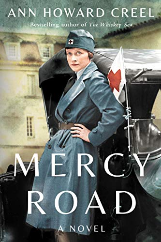Mercy Road by Ann Howard Creel