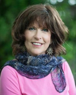 Sunny Weber - author