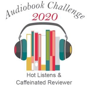 Audiobook Challelnge