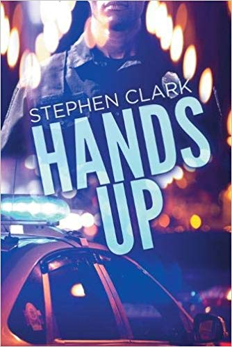 Hands Up by Stephen Clark