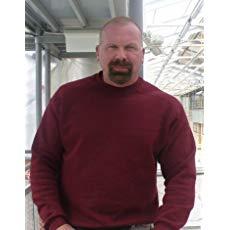 Mark Tedesco - author