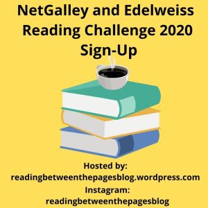 NetGalley-Edelweiss Reading Challenge