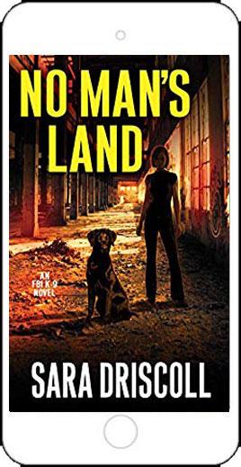 No Man's Land by Sara Driscoll