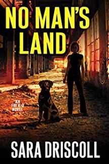 No Man's Land by Sara Driscoll