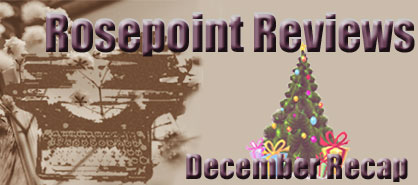 Rosepoint Reviews for December