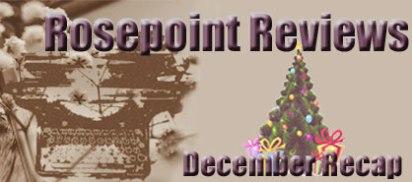 Rosepoint Reviews for December