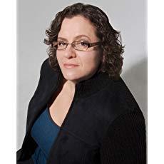 Sara Driscoll - author