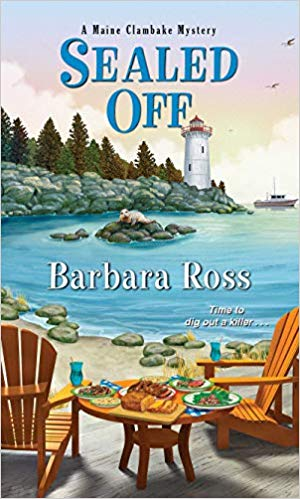 Sealed Off by Barbara Ross