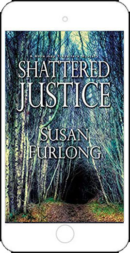 Shattered Justice by Susan Furlong