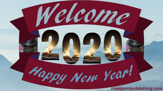 Welcome 2020