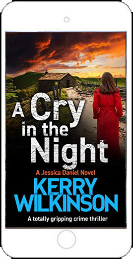 A Cry in the Night by Kerry Wilkinson