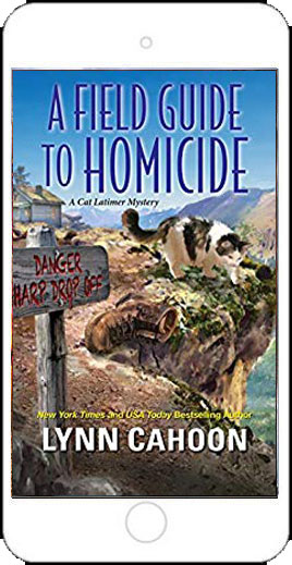 A Field Guide to Homicide by Lynn Cahoon