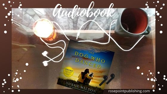 Audiobook-The Dog Who Danced