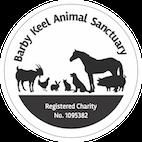 The Barby Keel Animal Sanctuary logo