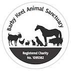 The Barby Keel Animal Sanctuary logo