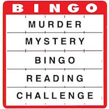 Murder Mystery Bingo Challenge