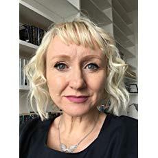 Cathryn Kemp - author