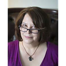 Rachel Caine - author