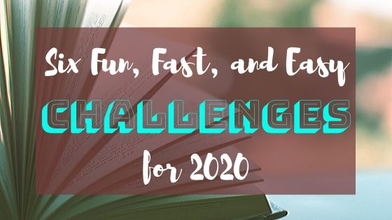 Six Fun, Fast, and Easy Challenges for 2020