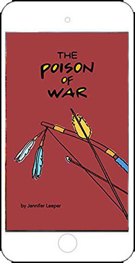 The Poison of War by Jennifer Leeper