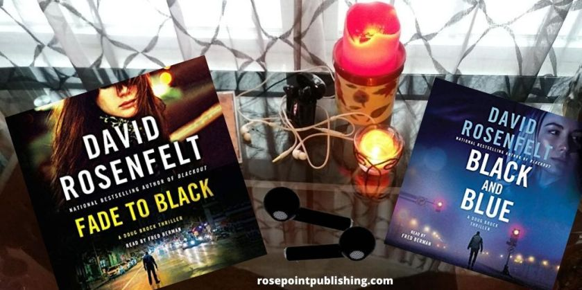 Audiobooks by David Rosenfelt
