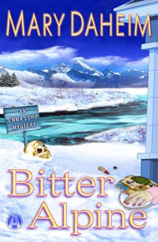 Bitter Alpine by Mary Daheim
