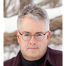 Brian Freeman - author