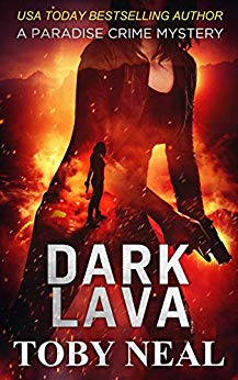 Dark Lava by Toby Neal