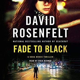 Fade to Black by David Rosenfelt