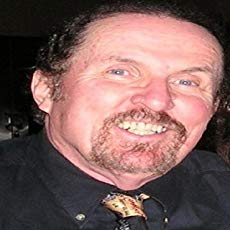 James Musgrave - author