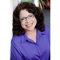 Maria DiRico - author