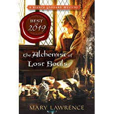The Alchemist of Lost Souls by Mary Lawrence