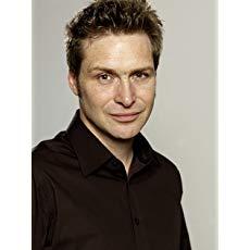 Oliver Potzsch - author