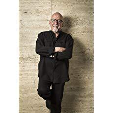 Paulo Coelho - author