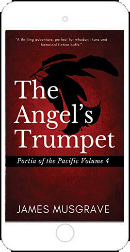 The Angel's Trumpet by James Musgrave