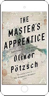 The Master's Apprentice by Oliver Potzsch