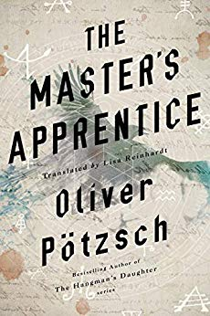 The Master's Apprentice by Oliver Potzsch