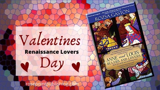 Anne and Louis: Rulers and Lovers-a Valentines Day review