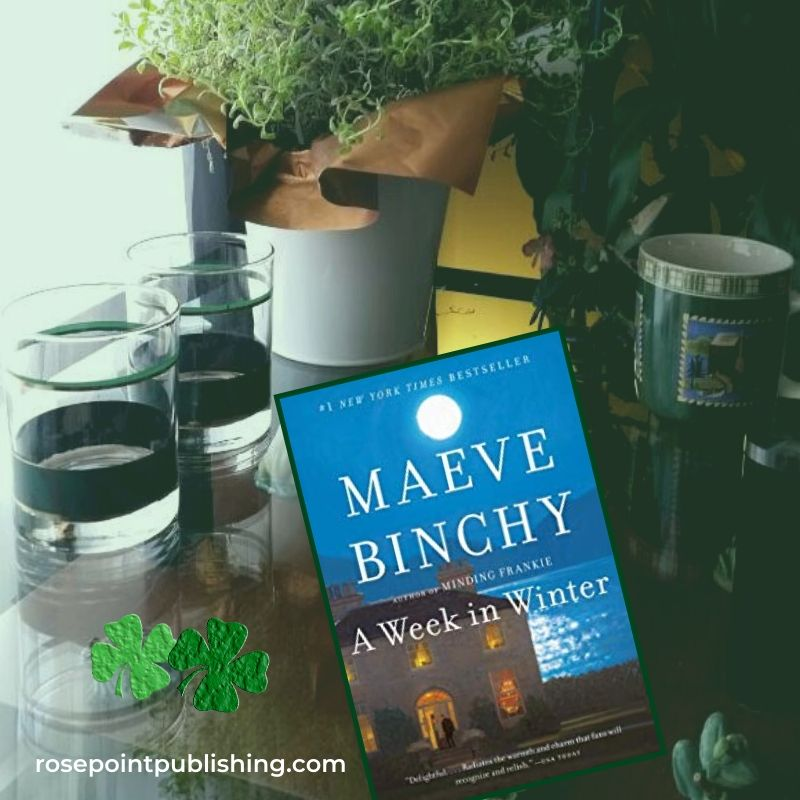 A Week in Winter by Maeve Binchy