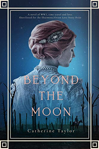 Beyond the Moon by Catherine Taylor