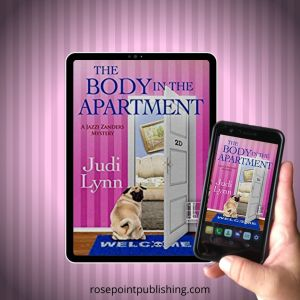 The Body in the Apartment
