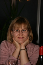 Catherine Taylor - author