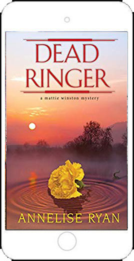 Dead Ringer by Annelise Ryan
