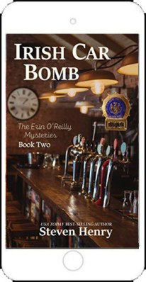 Irish Car Bomb by Steven Henry