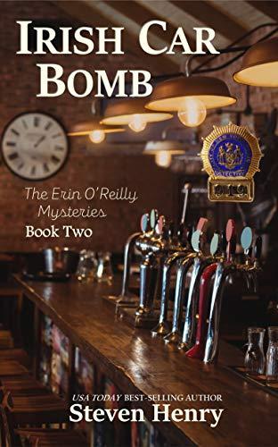 Irish Car Bomb by Steven Henry
