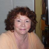 Judi Lynn - author
